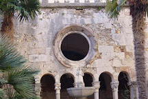 Franjevacki Crkva Male Brace, Dubrovnik, Croatia