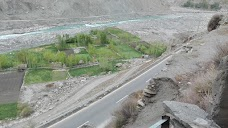 Hunza Roof Hotel And Restaurant