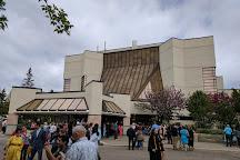 Thunder Bay Community Auditorium, Thunder Bay, Canada