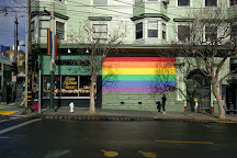 GLBT Historical Society Museum, San Francisco, United States