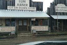 Lum and Abner Museum, Pine Ridge, United States