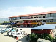 Mian Jamal Shah Plaza abbottabad