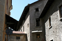 Chiesa di Sant'Ignazio, Bormio, Italy