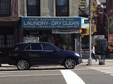 New Absolute Inc. Laundry – Dry Clean new-york-city USA