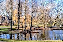 Noorderpark, Amsterdam, Holland
