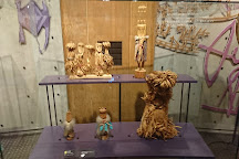 Hokkaido Museum of Northern Peoples, Abashiri, Japan