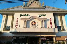 Rosana Broadway, Siem Reap, Cambodia
