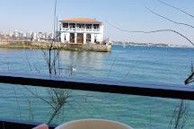 Moda Kayikhane Cafe - Bar & Event Hall, Istanbul, Turkey