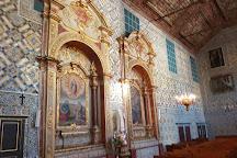 Santa Clara Monastery, Funchal, Portugal