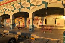 Ibn Khaldoun Mall, Dammam, Saudi Arabia