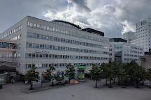 SkyView, Stockholm, Sweden