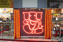 Sgs Mall, Pune, India