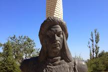 Gokcay Mesireligi, Isparta, Turkey