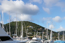 Nanny Cay, Tortola, British Virgin Islands