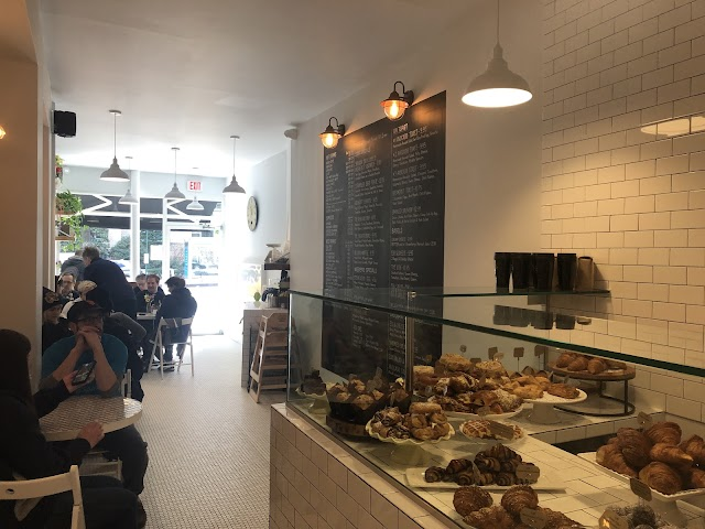 Black Star Bakery & Cafe