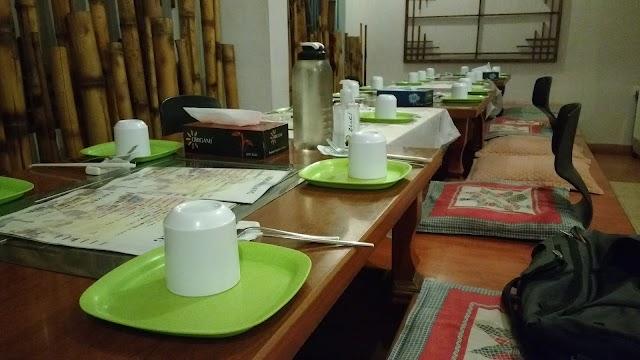 Soo Ra Sang Korean Cuisine