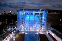 Rose Center for Earth and Space, New York City, United States