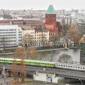 Автобусная станция   Berlin Berlin Alexanderplatz