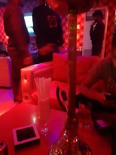 Cafe Glow karachi