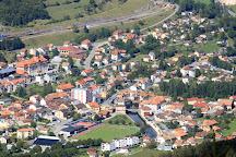 Dent de Vaulion, Vaulion, Switzerland
