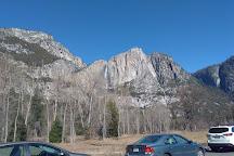Yosemite Valley Chapel, Yosemite National Park, United States