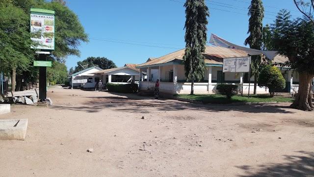 Musoma Hospital