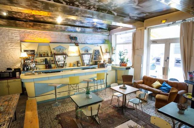 Bar de la Taverne