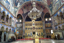 Catedrala Ortodoxa Sfanta Treime, Sibiu, Romania