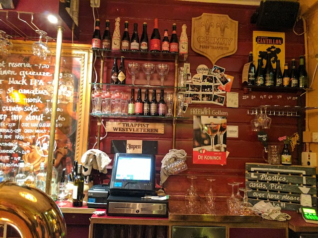 Biercafe Gollem