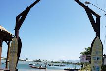 Guarda do Embau Beach, Palhoca, Brazil