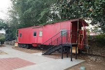 Southern Museum of Civil War and Locomotive History, Kennesaw, United States