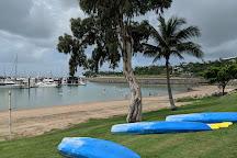 Coral Sea Marina, Airlie Beach, Australia