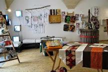 Merzbau con-temporary lab, Lecce, Italy