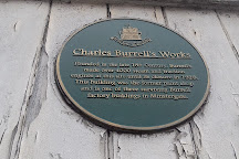 Charles Burrell Museum, Thetford, United Kingdom