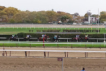 Aqueduct Race Track, New York City, United States