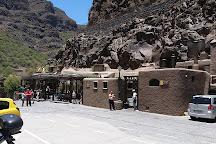 Barranco de Guayadeque, Gran Canaria, Spain