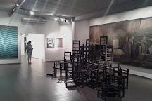 Museo del Barro, Asuncion, Paraguay