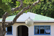 Dravuni Island, Suva, Fiji