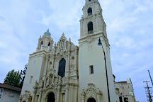 Mission Dolores Park, San Francisco, United States