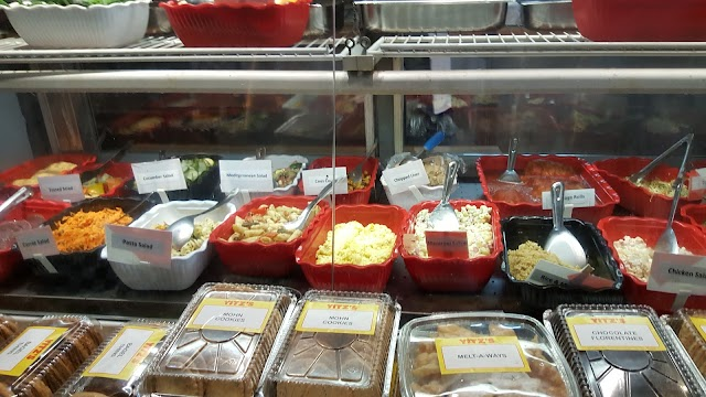 Yitz's Delicatessen & Catering