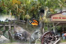 Zoo de Martinique, Le Carbet, Martinique