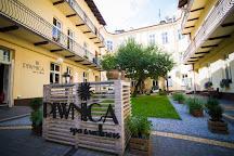 Piwnica SPA&Wellness, Tarnow, Poland