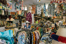 Baileys Antiques & Aloha Shirts, Honolulu, United States