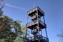 The Observation Tower, Saint-Francois-de-l'Ile-d'Orleans, Canada