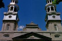 Eglise de la Visitation de la Bienheureuse-Vierge-Marie, Montreal, Canada