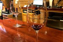 Madrona Vineyards, Camino, United States