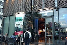 Hampstead Theatre, London, United Kingdom
