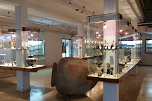 Museo Regionale della Ceramica, Caltagirone, Italy