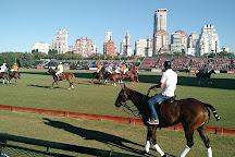 Campo Argentino de Polo, Buenos Aires, Argentina