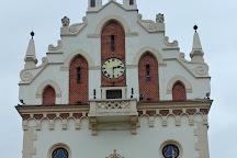 Ratusz Rzeszow (Town Hall in Rzeszow), Rzeszow, Poland
